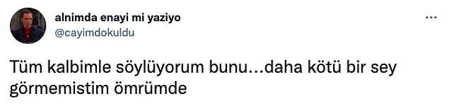 """Böyle düşünenler """"Murat Boz 2008 Bostancı konseri"""" yazabilir mi Google'a? 😂"""
