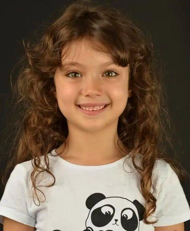 12. Emine Ada Sezer - Emine