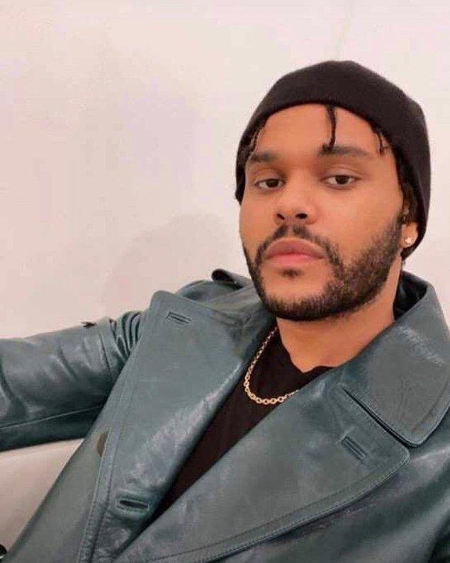 Müzik kariyerine 2010'da başlayan Weeknd gerek duygusal gerek hareketli şarkılarıyla yıllardır hepimizin müzik listelerinde yer alıyor.