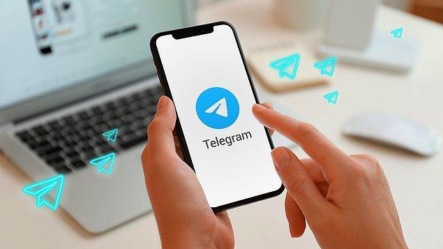 Bir diğer kullanıcı odaklı yeniliği ise sohbet ekranının arka planı ile alakalı.