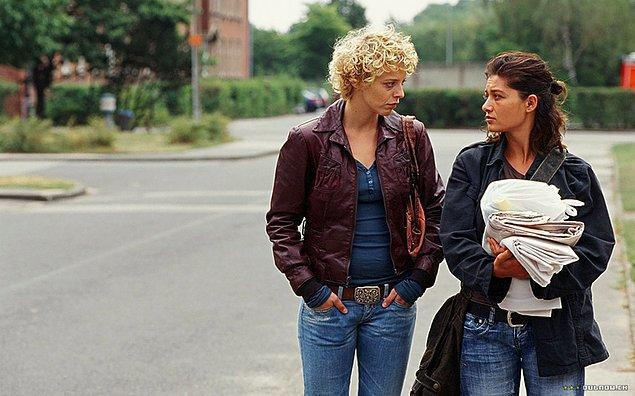 19. Yaşamın Kıyısında (2007) - IMDb: 7.8