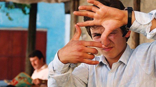 17. Karpuz Kabuğundan Gemiler Yapmak (2004) - IMDb: 7.8