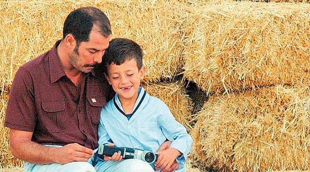 5. Babam ve Oğlum (2005) - IMDb: 8.3