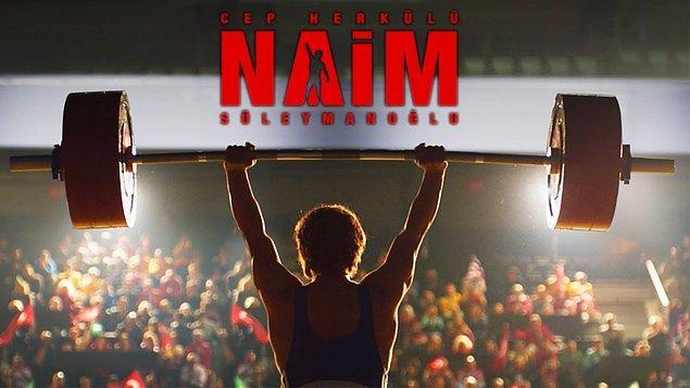 3. Cep Herkülü: Naim Süleymanoğlu - IMDb: 8.3