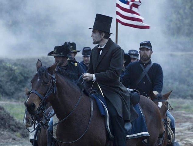 182. Lincoln (2012)