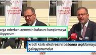Gençlik ve Spor Bakanı Kasapoğlu'nun Söyledikleri Tam Anlaşılamayınca Goygoycuların Eline Düştü!