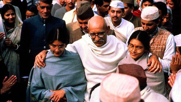 169. Gandhi (1982)