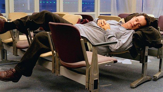 145. The Terminal (2004)