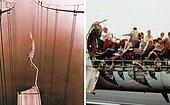 15 самых больших катастрофических несчастных случаев, когда что-то пошло не так