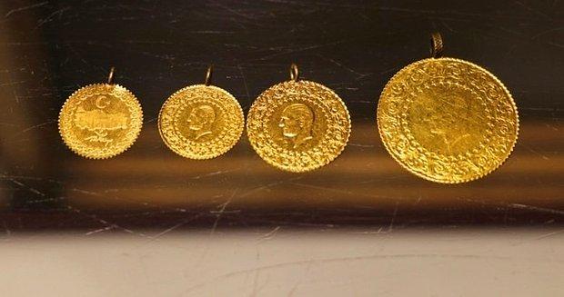 23 Eylül Altın Fiyatları Son Durum: Kapalıçarşı 24 Ayar Gram Altın Ne Kadar, Kaç TL?