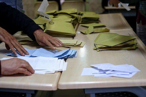 AKP'li Vekil 2023 Seçiminde Kullanılacak Oyu Namaz ve Oruçtan Üstün Tuttu!