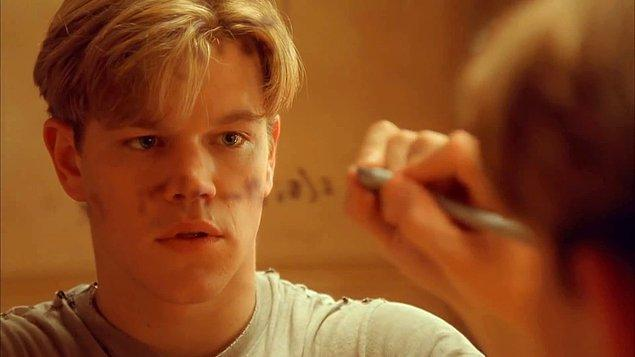 97. Good Will Hunting (1997)