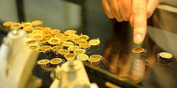23 Eylül Altın Fiyatları: Faizler Düştü, Altın Fırladı