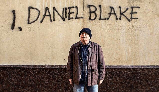 79. I, Daniel Blake (2016)