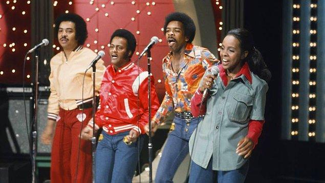 470. Gladys Knight and the Pips, 'Midnight Train to Georgia' (1973)