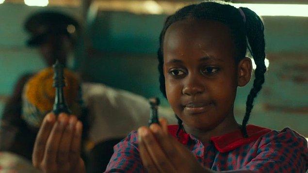 20. Queen of Katwe (2016)