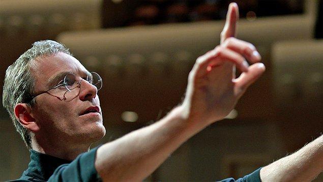 13. Steve Jobs (2015)