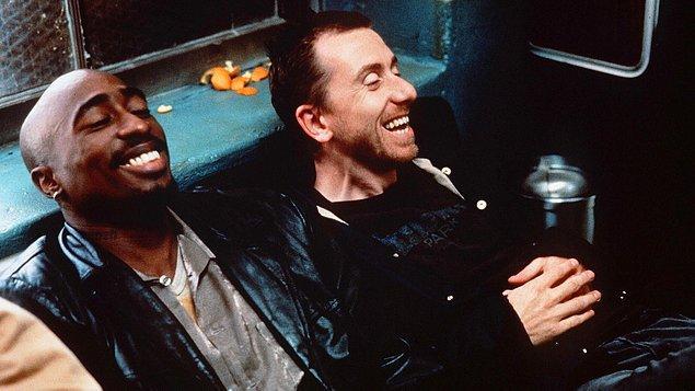 12. Gridlock'd (1997)