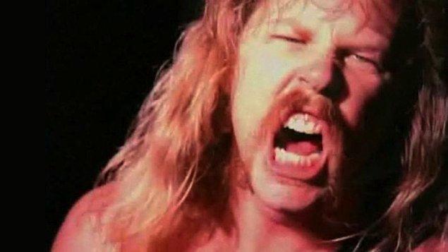 390. Metallica, 'Enter Sandman' (1991)