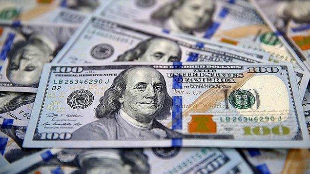 Dolar/TL, 8,65 düzeyinden ilk tepki olarak 8,80'in üzerine çıktı ve 8,8021 ile tüm zamanların en yüksek seviyesini gördü. Daha önce görülen en yüksek seviye ise 8,8008'di.