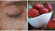 Çillere de İyi Geliyor Sivilceye de: Çilekle Yapabileceğiniz 8 Pratik Cilt Maskesi
