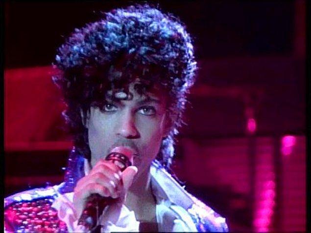 360. Prince, 'Little Red Corvette' (1982)