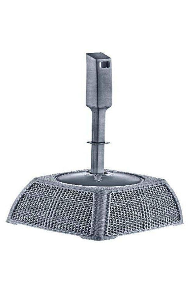 15. Tarzıyla farklı bir havaya sahip olan tuvalet fırçasına da göz atabilirsiniz. Hem ekonomik hem ergonomik. 👌🏻