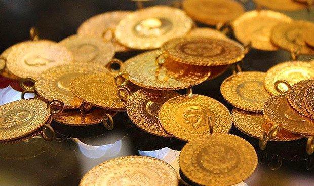 Altın Fiyatları Yükseliyor: İşte 24 Eylül Cuma 2021 Gram Altın ve Çeyrek Altın Fiyatları...