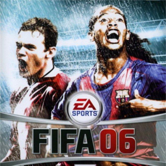20. Fifa 2006'nın orijinal soundtrack albümünde maNga'nın 'Bir Kadın Çizeceksin' şarkısı yer alıyordu.