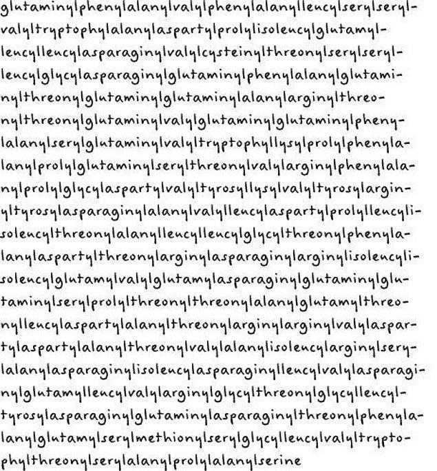 9. Uzun kelimeler fobisi (Hippopotomonstrosesquippedaliophobia)