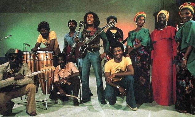 260. The Wailers, 'Get Up, Stand Up' (1973)