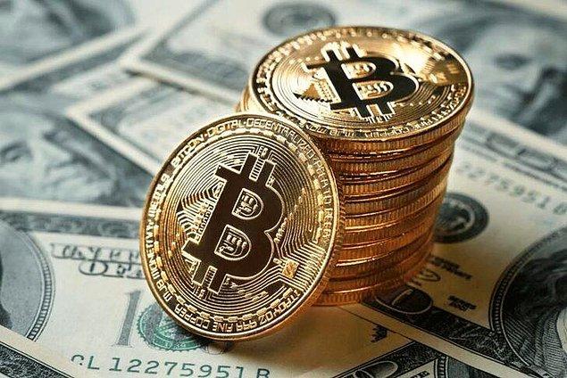 2012 yılına bakıldığında 400 BTC'nin değerinin 4 bin 330 dolar olduğunu varsayarsak cüzdanın şu anki değeri tam 17 milyon 427 bin dolar.