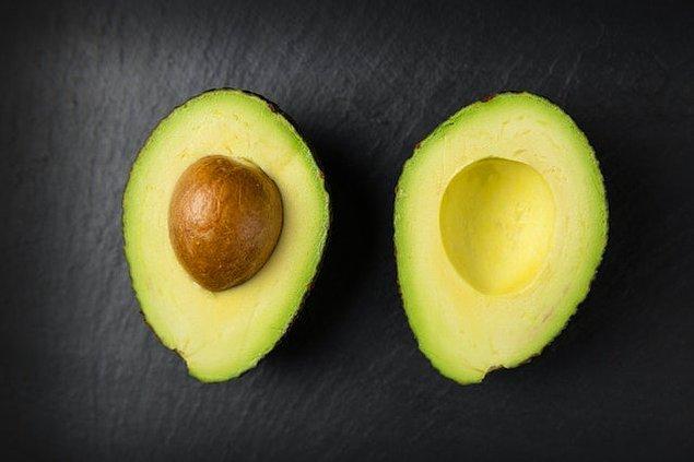 2. Avokado