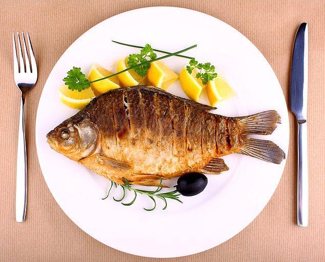 1. Balık
