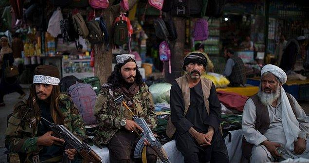 'Taliban artık değişti'