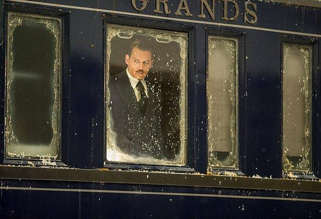 48.  Murder on the Orient Express (2017)