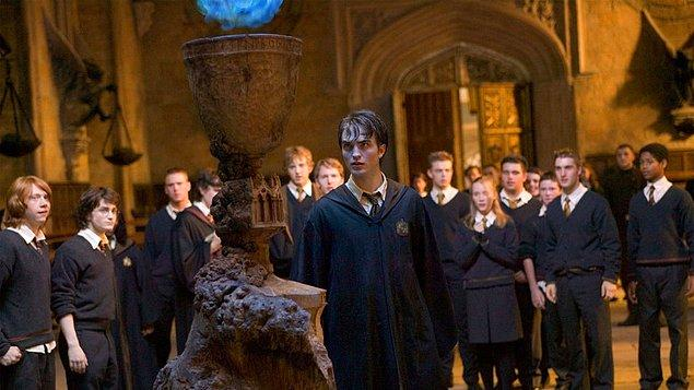 33. Harry Potter and the Goblet of Fire (2005)