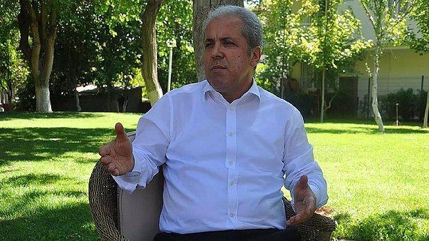 AKP'li Şamil Tayyar'dan İki Zincir Marketin Yöneticilerine Tepki: 'Teşkilatlarımıza, Kabineye Sızdınız'
