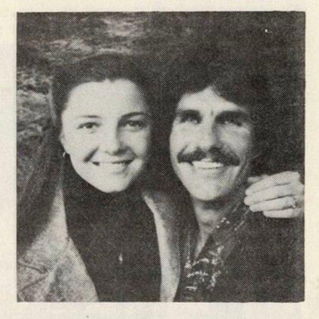 6. Charles 'Tex' Watson ve Kristin Svege