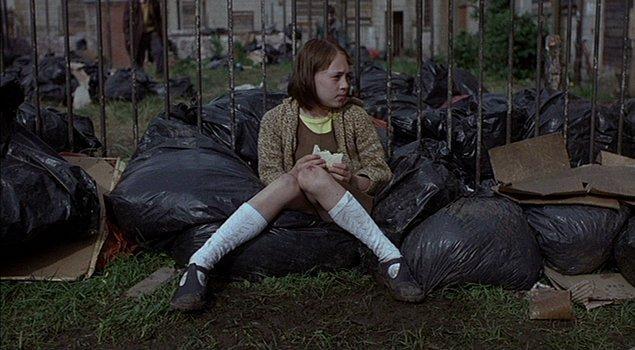 13 Ekim - Ratcatcher (1999)