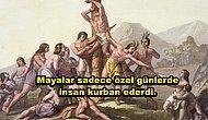 Tarihin Hiç Bilmediğiniz Acımasız Yönü: İnsanların Kurban Edildiği 25 Eski Kültür