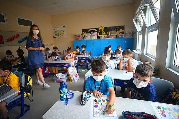 Yüz Yüze Eğitim Devam Edecek Mi? Yüz Yüze Eğitimde Kaç Sınıf Karantinada?