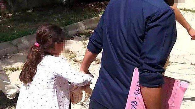 İcrayla Çocuk Görme Yöntemi Kaldırılıyor: Polis Yerine Psikolog Gidecek
