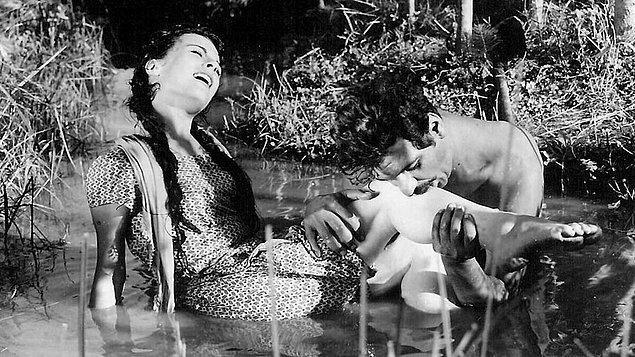 29 Ekim - Susuz Yaz (1963)