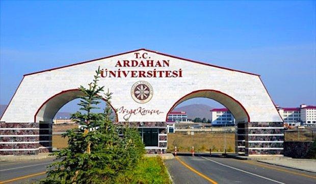 Ardahan Üniversitesi Boş Kaldı: YKS'de Ardahan Üniversitesi'ne Sadece 204 Öğrenci Yerleşti