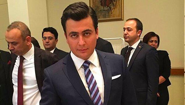 """""""Oğlu Osman Gökçek'i göndererek istifa etmemi istedi"""""""