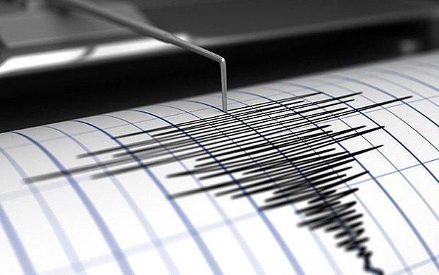 Girit Adası'nda 6.0 Büyüklüğünde Deprem: İzmir ve Muğla'dan da Hissedildi
