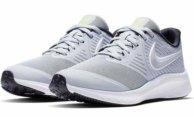 1. Nike spor ayakkabı fiyatları aldı başını gitti.