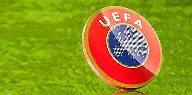 Fenerbahçe'nin Bulunduğu D Grubu Puan Durumu Şekilde;