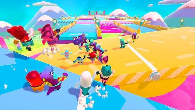 Oyun pek çok farklı platformda kendine yer bulmayı başardı.